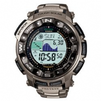 Pro Trek By Casio PRW-2500T-7ER Special Offer